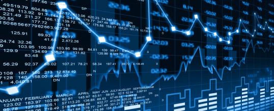 Información sobre el mercado de bienes.